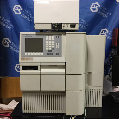 Second hand waters/ Voight 2695 liquid chromatograph